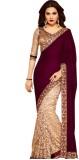 Ganesh Creation Self Design Bollywood Br...