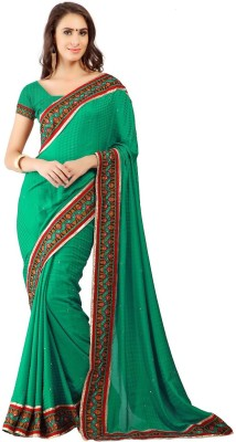 Sayonafashion Embriodered Fashion Jacquard Sari