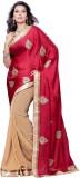 Four Seasons Embroidered Fashion Satin, ...