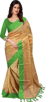 Trendz Printed Fashion Art Silk Sari