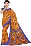 BhagawatiSarees Printed Fashion Georgett...