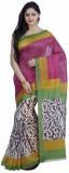 SalwarSaloon Printed Bhagalpuri Art Silk...