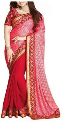See More Self Design Bollywood Brasso Fabric Sari