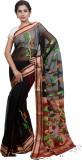 Adaab Self Design Tant Handloom Silk Cot...
