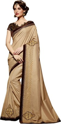Reema Khandelwal Embriodered Fashion Jacquard Sari