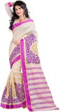 Sonakshi Sarees Embriodered Chanderi Cha...