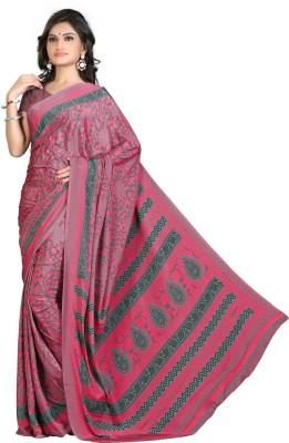 Saara Embriodered Fashion Silk Sari