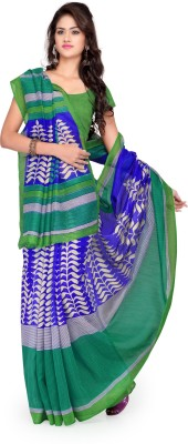 Kavyasarees Self Design Fashion Cotton Sari