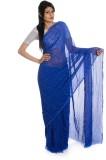 Aaradhya Fashion Printed Leheria Handloo...