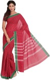 Pratami Floral Print Fashion Cotton Sare...