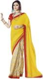 Nistulaa Printed Bhagalpuri Handloom Sil...