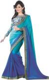 Aksh Fashion Embroidered Fashion Pure Ch...