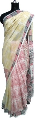 Rujula Printed Fashion Georgette Sari