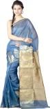 Chandrakala Printed Banarasi Art Silk Sa...