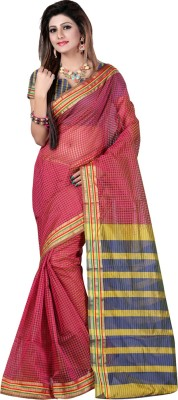 Deal Fashion Plain Fashion Art Silk Sari