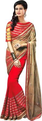 Limozine Creation Embriodered Fashion Jacquard Sari