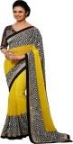 Manjaree Printed Bollywood Georgette Sar...