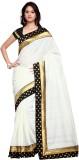 Satya Sita Self Design, Plain Bhagalpuri...