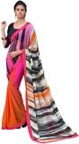 Nayra Fashion Printed Fashion Georgette ...