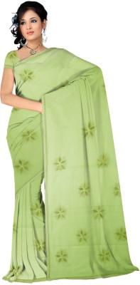 Kothari Saree Self Design Banarasi Cotton Sari