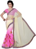 Prachi Silk Mills Self Design Fashion Ch...