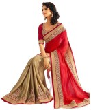 Vihana Embroidered Bollywood Georgette S...