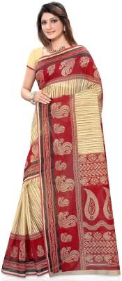 Mrsaree Printed Daily Wear Cotton Sari