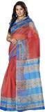 MySarees Printed Bhagalpuri Cotton Saree...