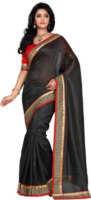 Morli Self Design Fashion Art Silk Sari