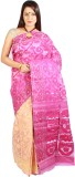 Slice Of Bengal Woven Tant Silk Cotton B...