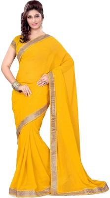 Jayanshi Self Design Daily Wear Chiffon Sari