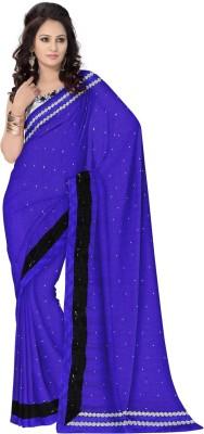 Triveni Self Design Fashion Jacquard Sari