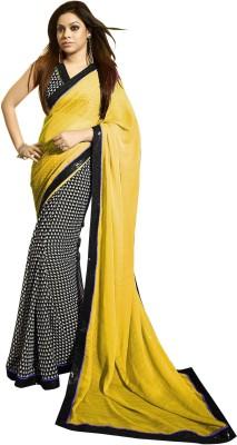 Vaishali Embellished Fashion Chiffon Sari