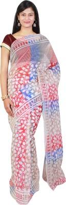 Fashion Boutique Striped Fashion Net Sari