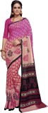 Aesha Embroidered Fashion Tussar Silk Sa...