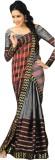 Madhevi Striped Fashion Cotton Saree (Mu...