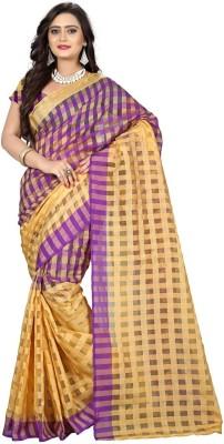 Unique fashion Printed Fashion Cotton Sari