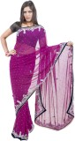 Celebez Self Design Fashion Handloom Sat...