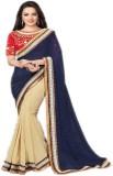 Manjaree Embriodered Fashion Georgette S...