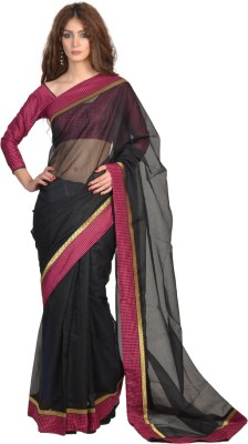 Velli Self Design Fashion Cotton Sari