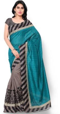 Nilesh Fab Printed Bollywood Cotton Sari