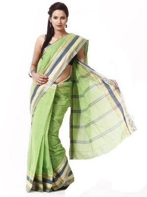 Purabi Saree Woven Tangail Handloom Cotton Sari