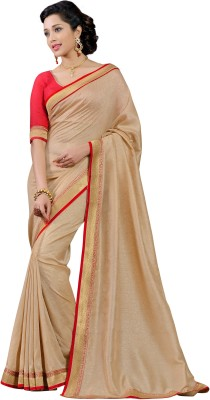 Sarika Fashion Embriodered Fashion Silk Sari
