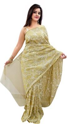 laveena Embellished Banarasi Georgette Sari