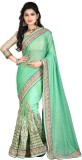 Style Sensus Self Design Bollywood Lycra...