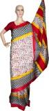 Prateeti Printed Fashion Handloom Pure S...
