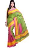 Mahesh Traders Printed Fashion Art Silk ...