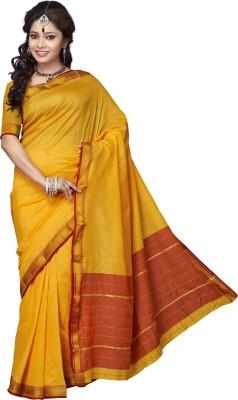 Santana Fashion Self Design Kanjivaram Art Silk Sari