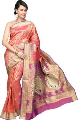 Erode Radha Embellished Fashion Handloom Silk Sari