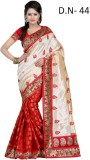 Mamta Synthetic Woven Daily Wear Art Sil...